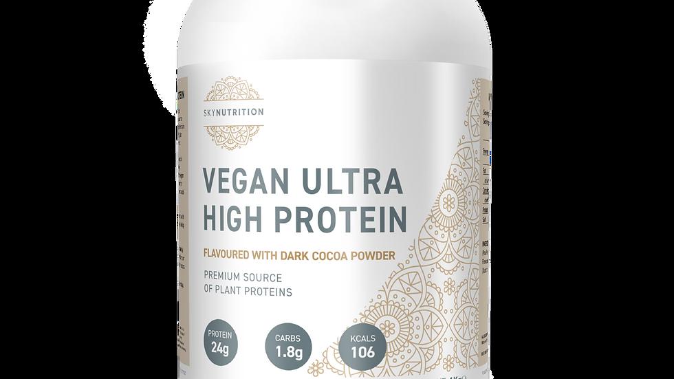 Vegan Ultra High Protein