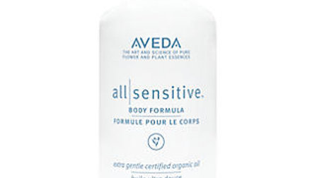 Aveda All Sensitive Oil 50ml