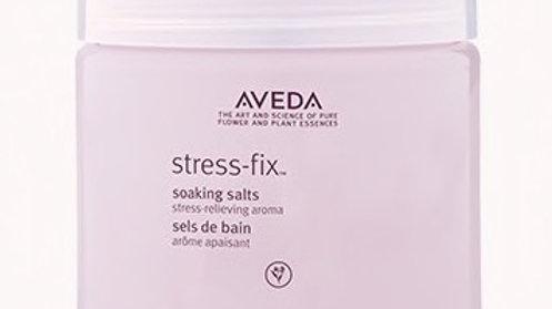 Stress Fix Soaking Salts 454g
