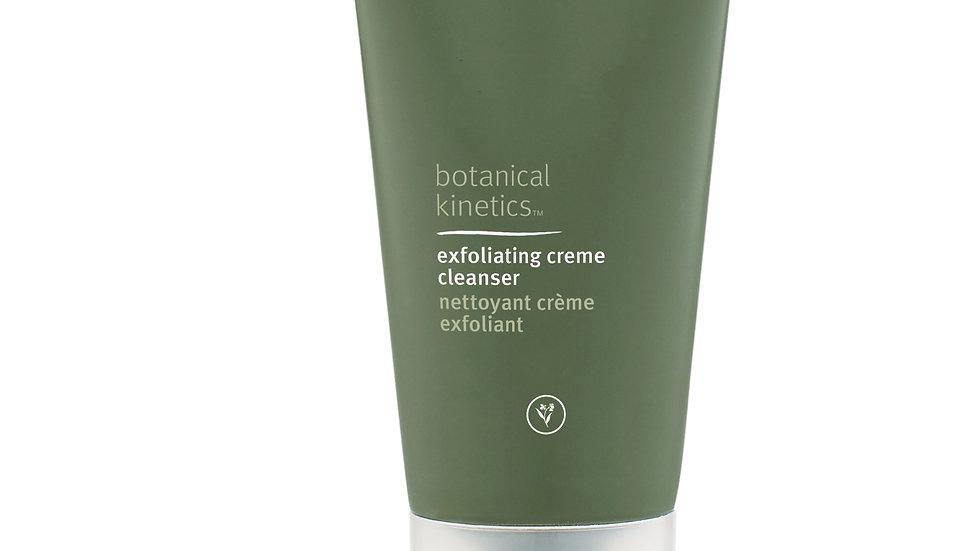 Botanical Exfoliating Creme Cleanser 150ml