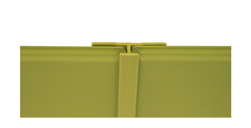 Lustrolite Joint Profile (Choose a size and colour)