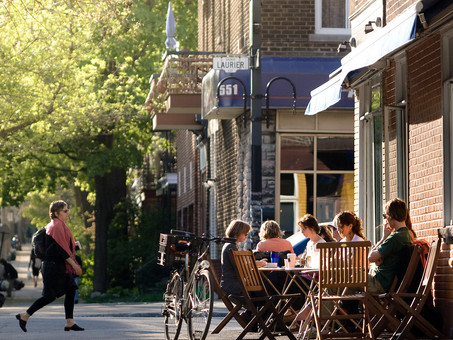Neighbourhood Spotlight: Le Plateau-Mont-Royal