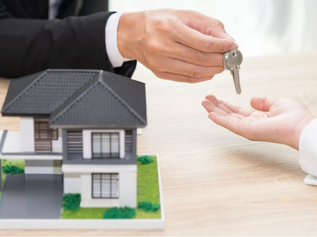 5 Steps to Buying a Home - Before the Purchase