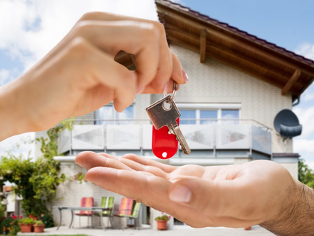 The Art of Buying a Home - During the Purchase