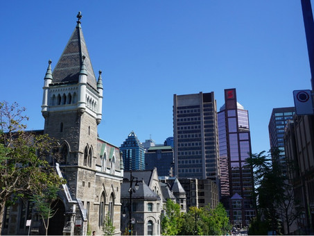 Top 5 Montreal Neighbourhoods for Students (Outside of the McGill Ghetto)