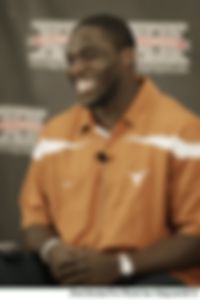 Sam Acho, University of Texas