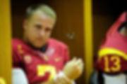 Matt Barkley, Quarterback USC