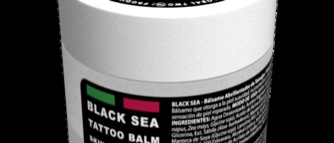 BLACK SEA Tattoo Balm 50g