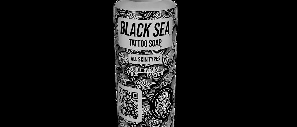 BLACK SEA Tattoo Soap 250ml