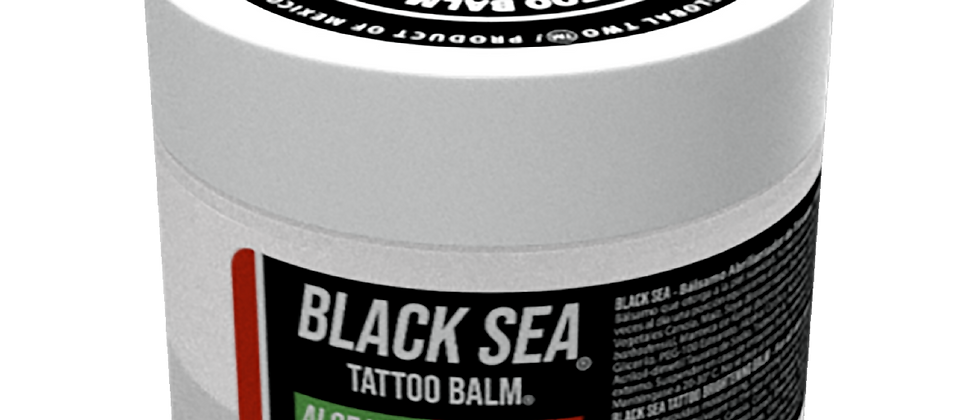 BLACK SEA Tattoo Balm 250g