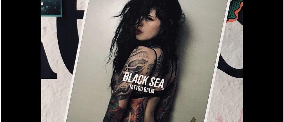 BLACK SEA 20g by Pandora LETRAIN