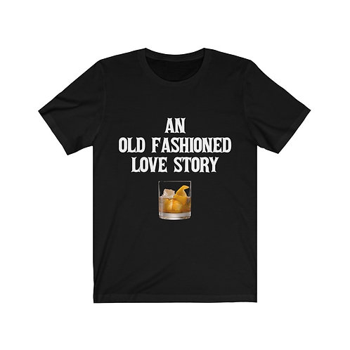 Old Fashioned Love Story