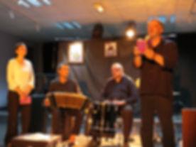 Ecole de musique - Cie Nota Bene - 16.06