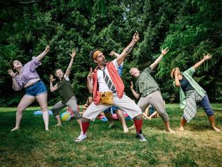The Arts Bring Out Newburyport's Best Side - Part II