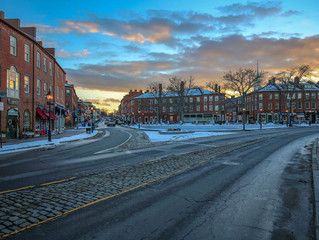 Newburyport: The Perfect Location to Retire