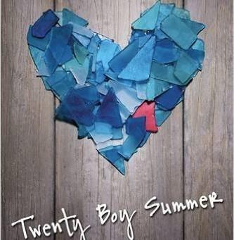 Review of Twenty Boy Summer by Sarah Ockler