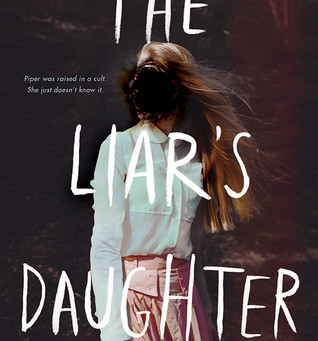 Review of The Liar's Daughter