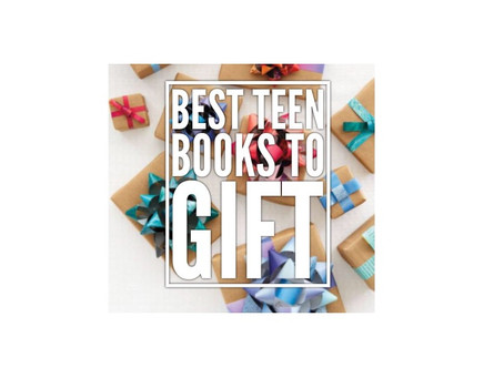 Best Teen Books to Gift