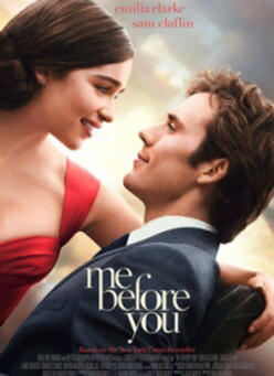 Review of Me Before You