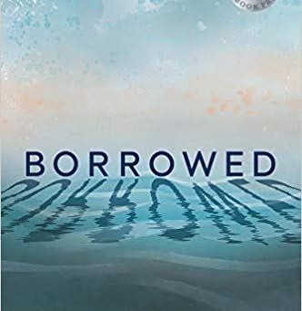 Review of Borrowed by Lucia DiStefano