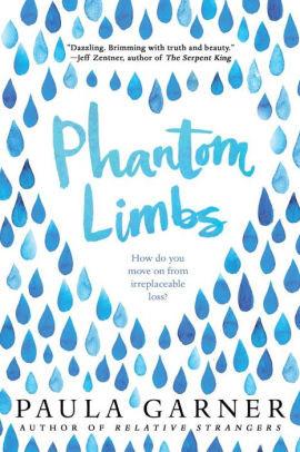 Image result for phantom limbs book