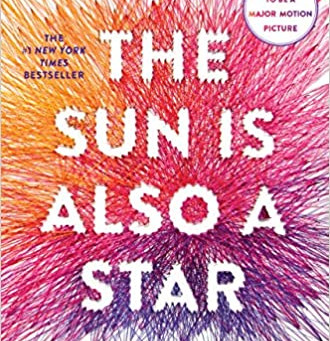 Review of The Sun is Also a Star