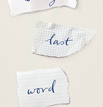 Every Last Word Review