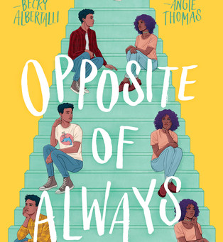 Review of Opposite of Always