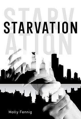 Starvation Paperback