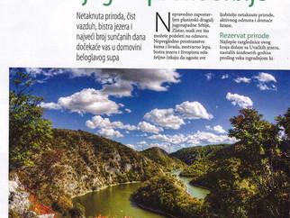 Zlatar - biser jugozapadne Srbije