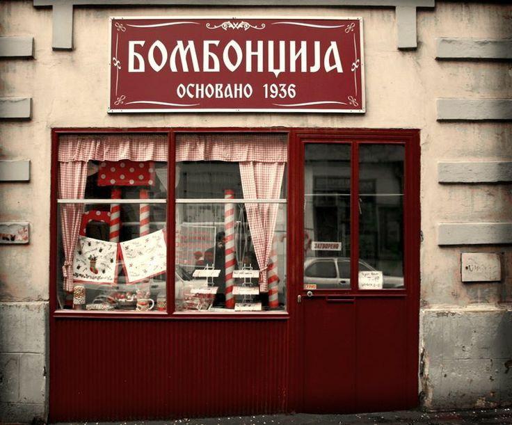 Bosiljcic shop