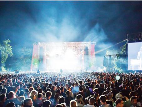 EXIT - de protesto político a melhor festival da Europa