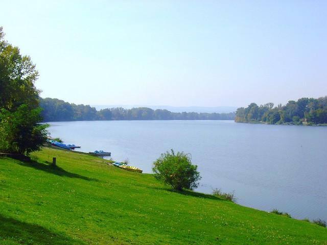 Silve lake