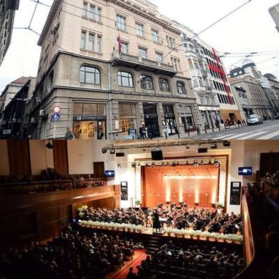 Foundation of Ilija Kolarac