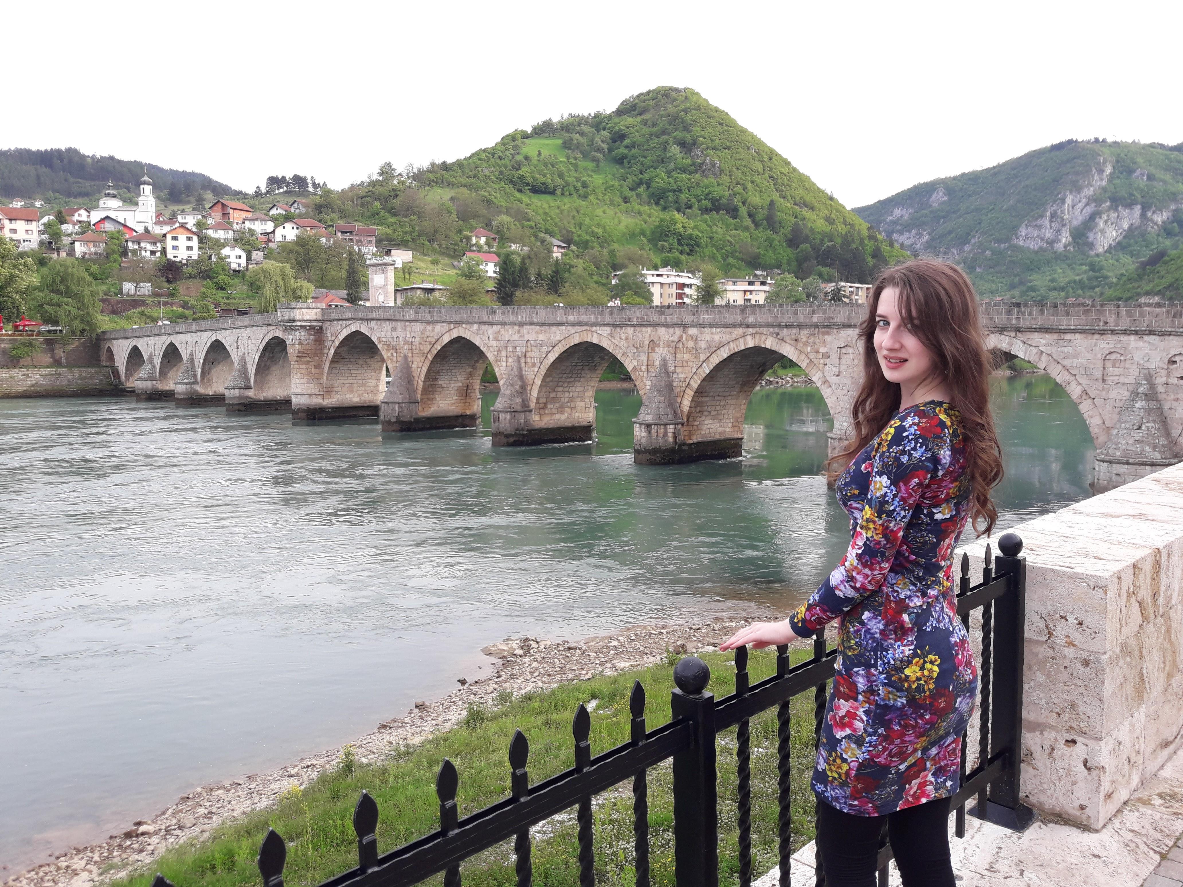 Viagem a Visegrad