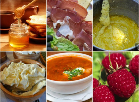 Serbian experience: Soulfood Serbia (2nd part)