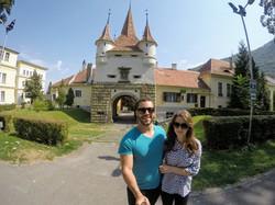 Viagem em Brasov