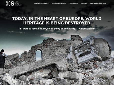 Monumentos históricos e culturais sérvios no Kosovo correm perigo