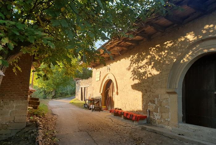 Rogljevo wine cellars