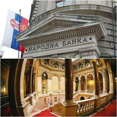 The National Bank of Serbia