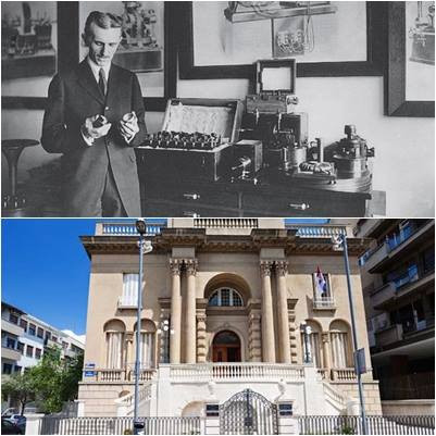 Museum of Nikola Tesla