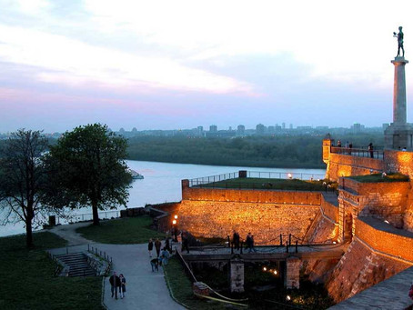 Snippets of Serbia from around the Globe 2