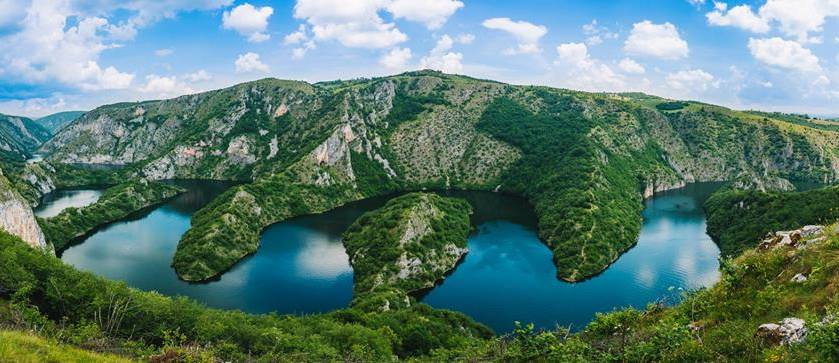 Tours From Belgrade Uvac Canyon And Zlatibor Mountain