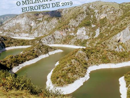 O melhor lugar para visitar na Europa em 2019? A Sérvia!