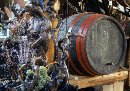 Festival do Vinho de Župa | 27 de Setembro | 19€