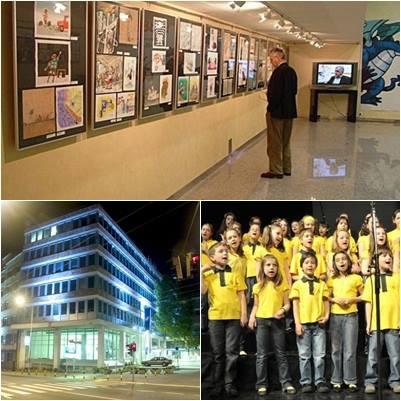 Gallery of Radio-Television Serbia