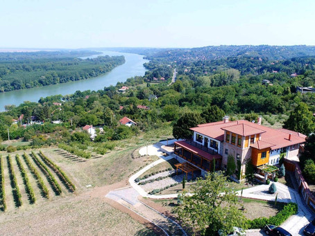 Incentive travel ideas: 3 experiences you can have in the outskirts of Belgrade