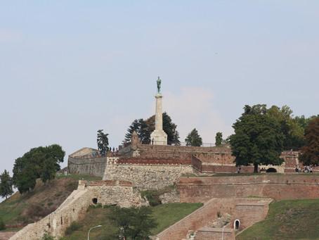Belgrade - the eternal city (1st part)
