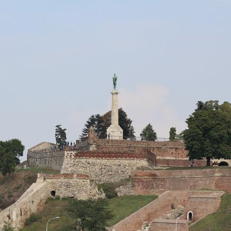 Serbian Cultural Treasures: The most beautiful fortresses