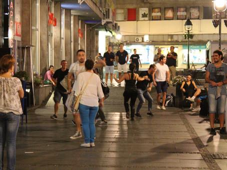 Belgrade experience: Popular slang words